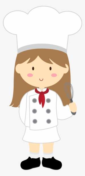 Little Girl Cooking Png - Chef PNG Images | PNG Cliparts Free Download on SeekPNG