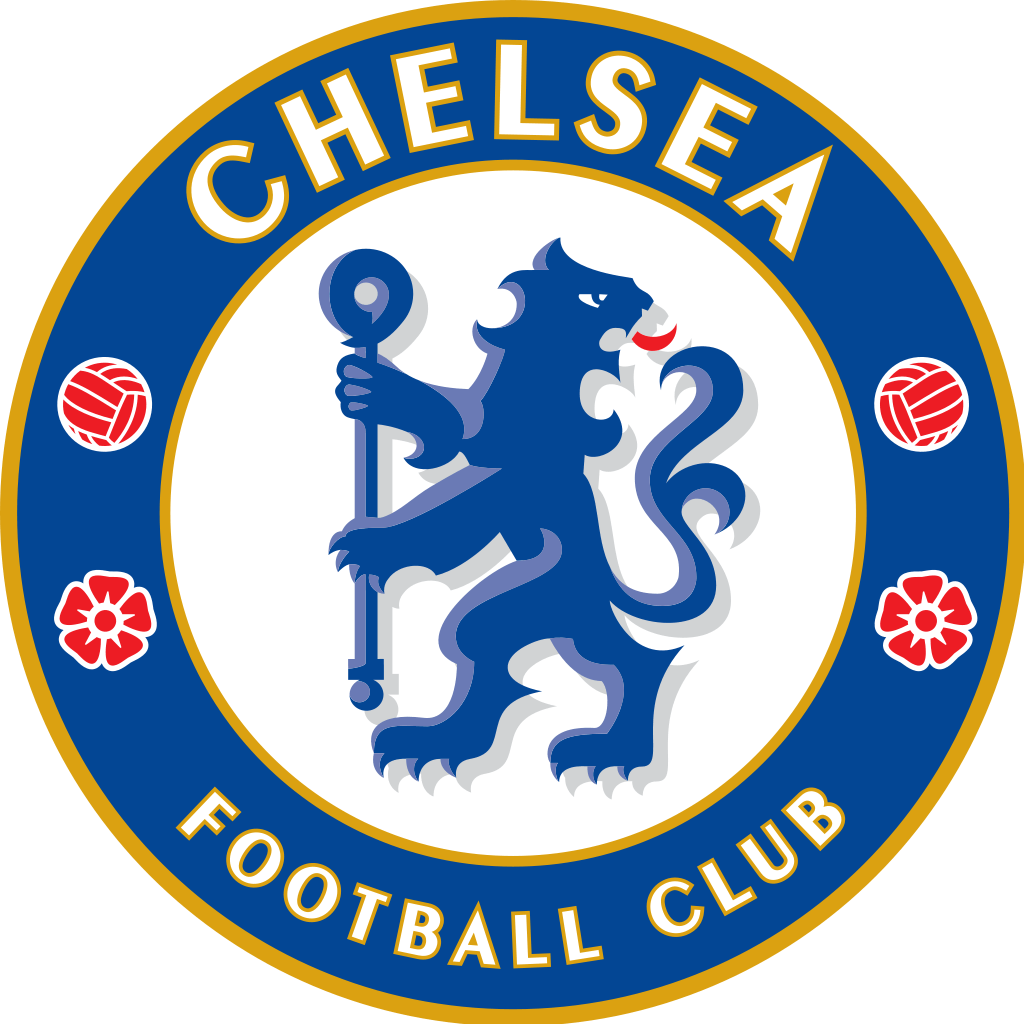 Chelsea Png Hd - Chelsea Logo transparent PNG - StickPNG