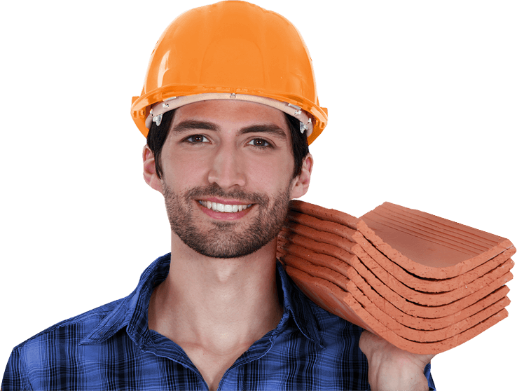 Roofing Man Png - Cheltenham Roofers | Keeping your roof safe & your home dry