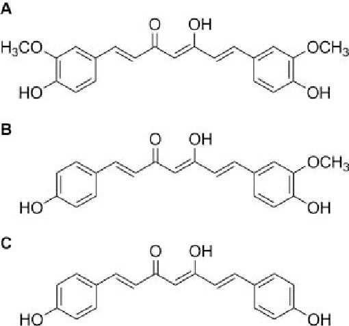 Desmethoxycurcumin Png - Chemical structures of (A) curcumin, (B) desmethoxycurcumin and (C ...
