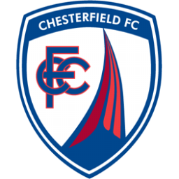 Chesterfield Fc Icon English Football Png Images Pngio