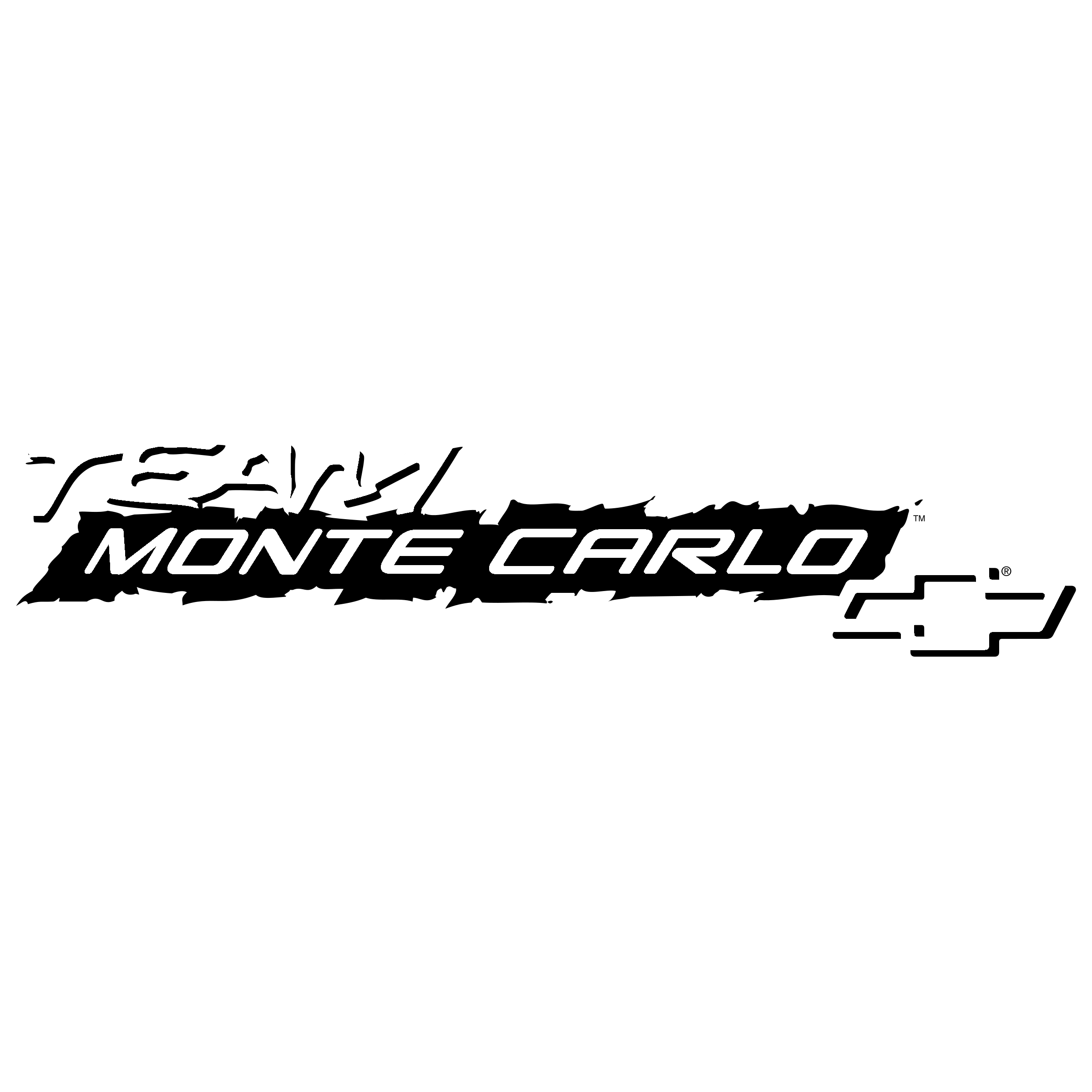 Monte Carlo Png - Chevrolet Team Monte Carlo 8936 Logo PNG Transparent & SVG Vector ...