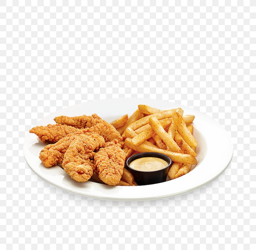 Chicken Fries Png - Chicken Fingers Crispy Fried Chicken French Fries, PNG, 800x800px ...