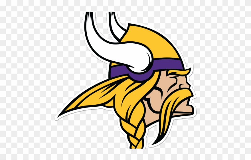Minnesota Vikings Png - Chief Clipart Redskin - Minnesota Vikings Png Transparent Png ...
