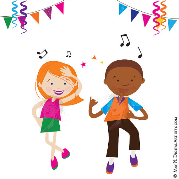 Child Dance Clipart Free Download Best 340521 Png Images Pngio