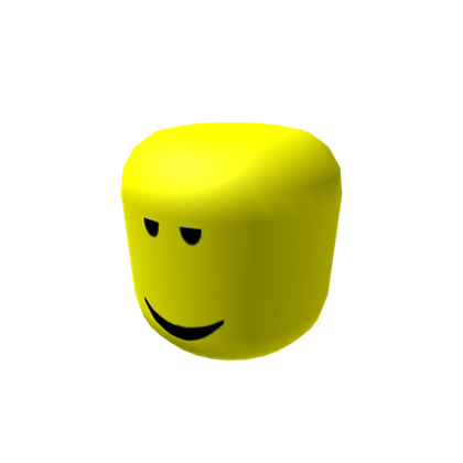 Roblox Head Png Free Roblox Head Png Transparent Images 66554