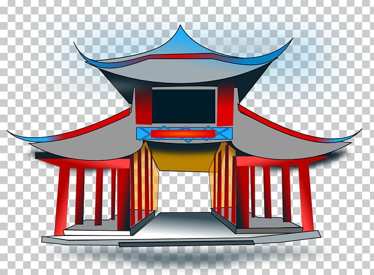Pagoda Temple Png - China Chinese Temple Chinese Pagoda PNG, Clipart, Buddhist Temple ...