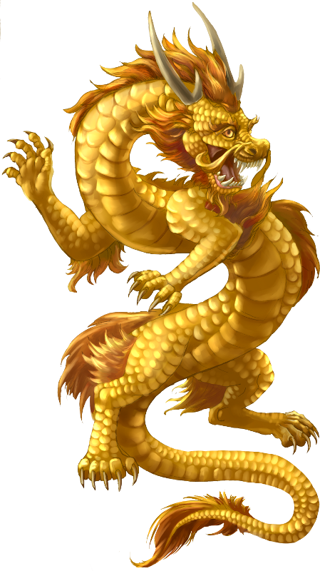 Chinese-Dragon Chinese Dragon Drawing, C #79331 - PNG Images - PNGio