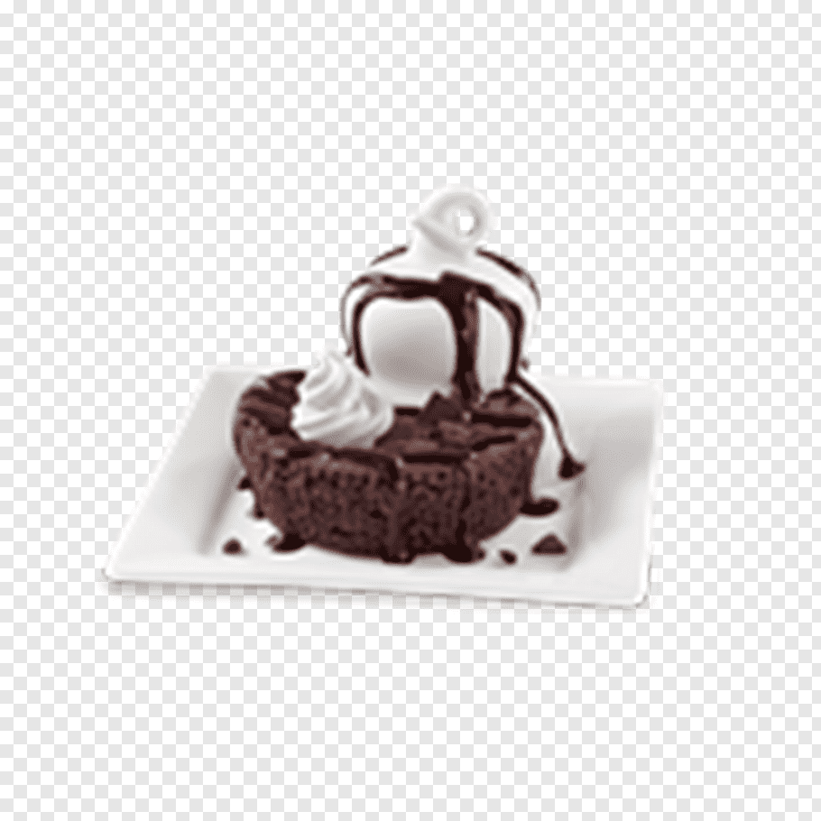Brownie Ice Cream Png - Chocolate brownie Ice cream cake Dairy Queen Fudge, ice cream PNG ...