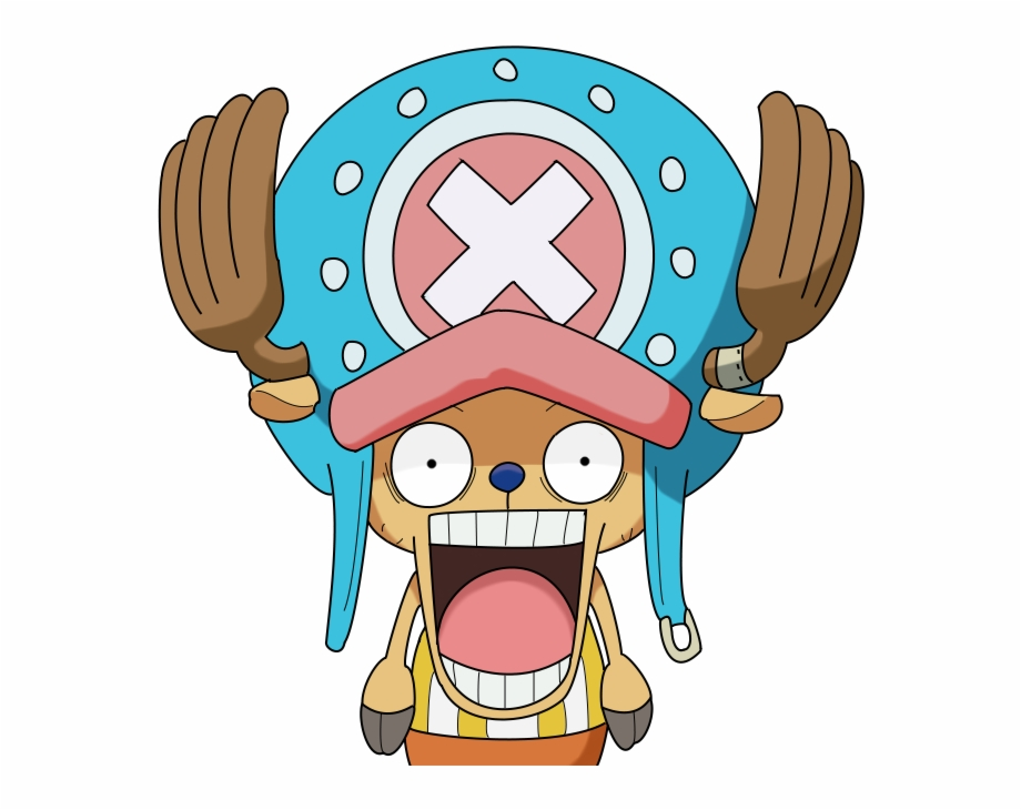 One Piece Chopper Png - Chopper One Piece Png - Chopper Png One Piece, Transparent Png ...