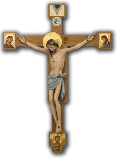 The Cross Of Christ Png - Christian Cross Free Download PNG
