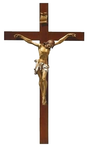 The Cross Of Christ Png - Christian cross PNG