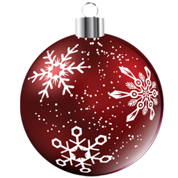Christmas Bauble Png - Christmas baubles png #32837 - Free Icons and PNG Backgrounds