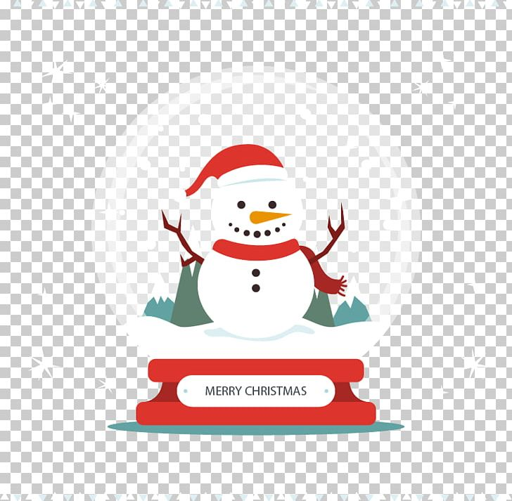 Snowman Snow Globe Png - Christmas Card Snow Globe Snowman PNG, Clipart, Bird, Business ...