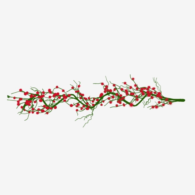 Christmas Garland Png - Christmas Garland Png (98+ images in Collection) Page 2