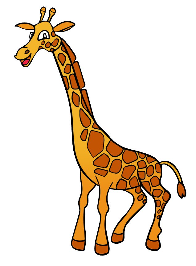 Free Giraffe In Plane Png - Christmas horse jpg royalty free stock - RR collections