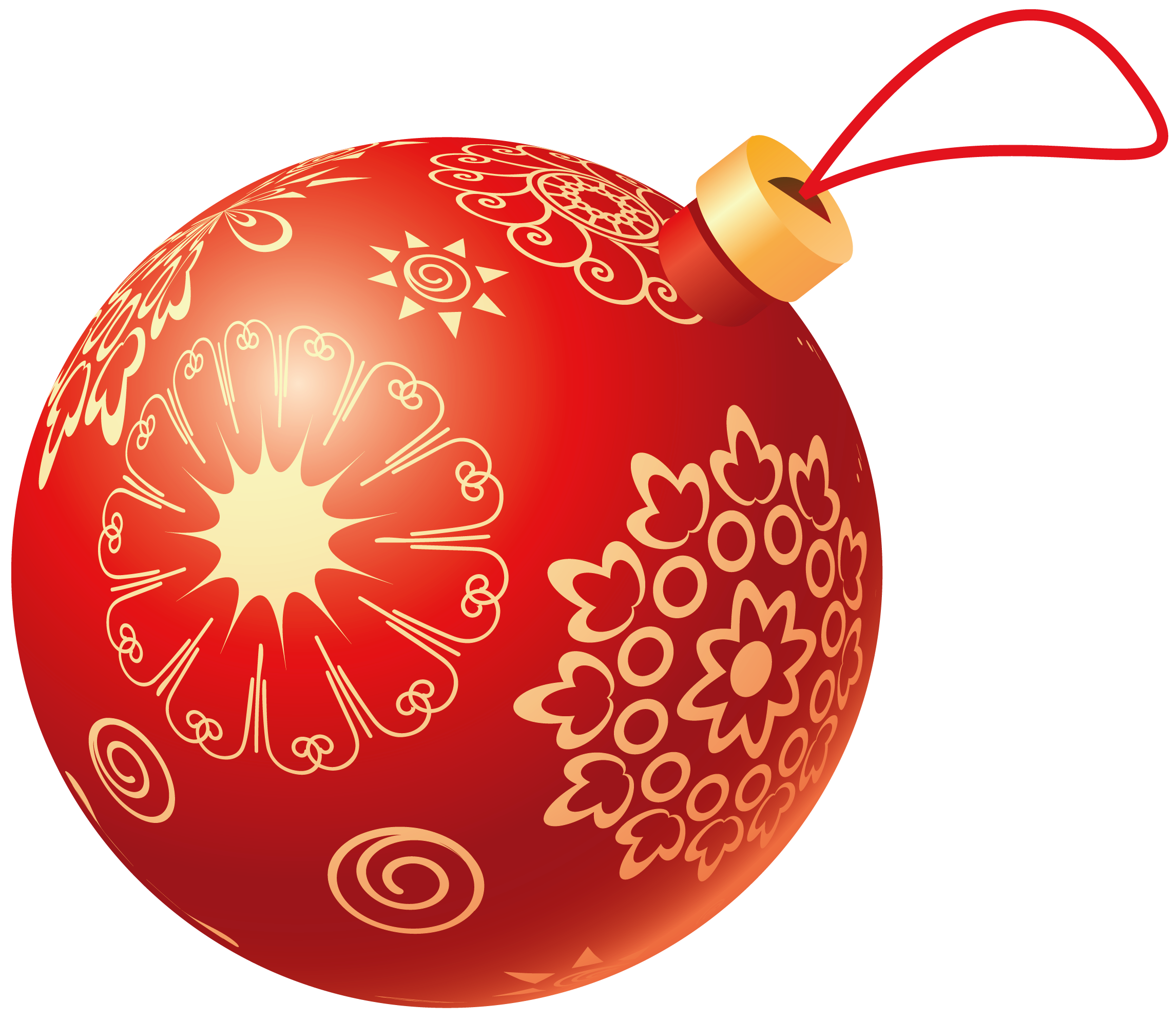 Christmas Bulb Png.Christmas Png Images Download 707109 Png Images Pngio