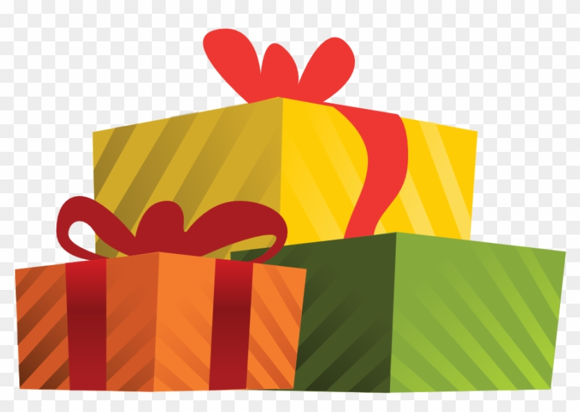 Christmas Present Png Present S 999px Pn 1309826 Png Images Pngio