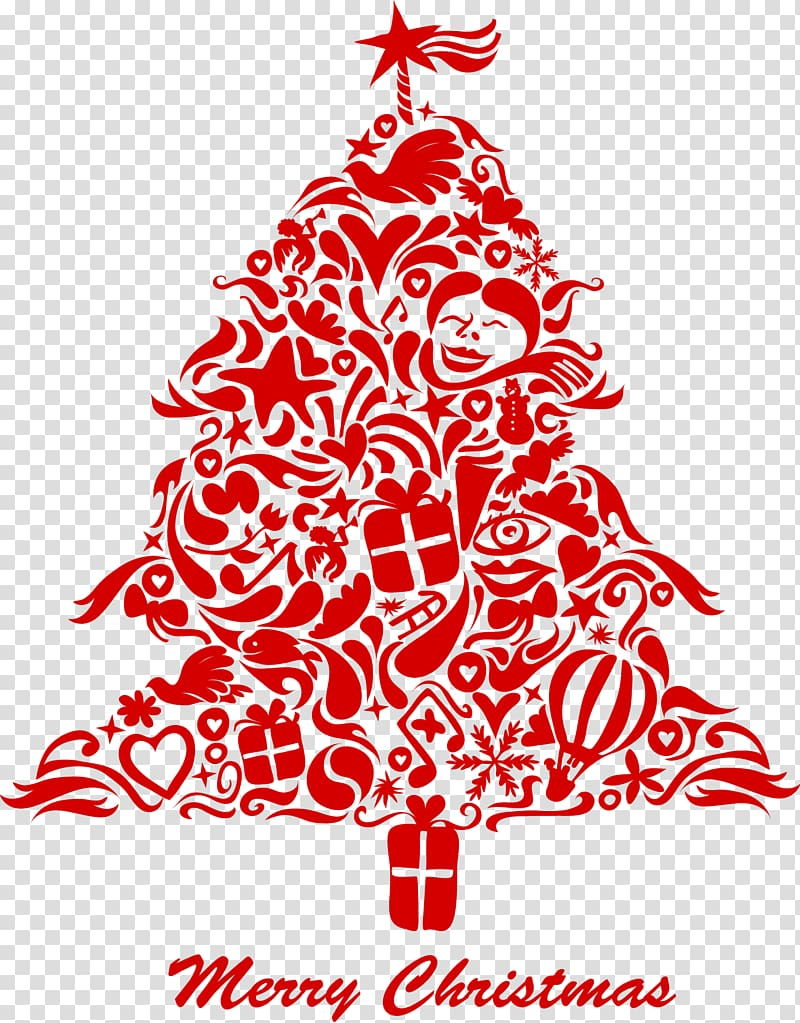 christmas tree splicing transparent back 1221633 png images pngio christmas tree splicing transparent