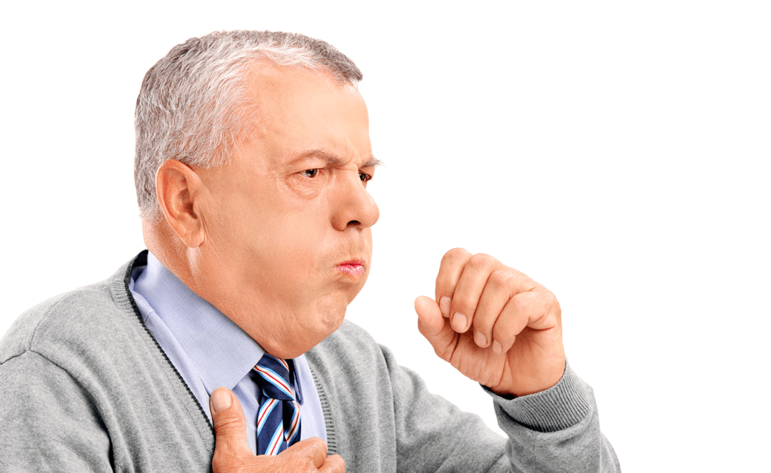 Cough Png - Chronic Cough Differential