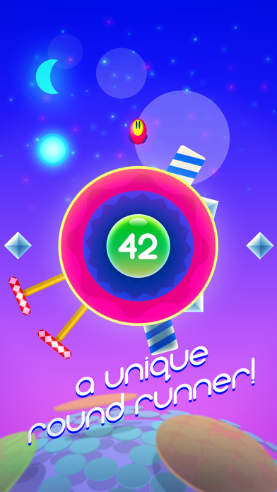 Circle Frenzy Png - Circle Frenzy - by PagodaWest Games LLC - Action Games Category ...