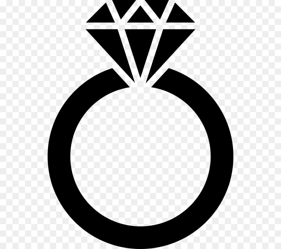 Diamond Ring Clipart Png - Circle Gold png download - 800*800 - Free Transparent Engagement ...
