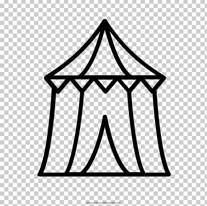 Tent Drawing Png - Circus Drawing Tent Espectacle Entertainment PNG, Clipart, Angle ...