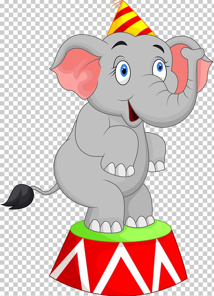 Circus Animals Clipart Stock Illustrations, Images & Vectors | Shutterstock