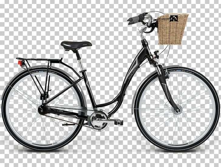 Touring Bicycle Png - City Bicycle Kross SA Mountain Bike Touring Bicycle PNG, Clipart ...