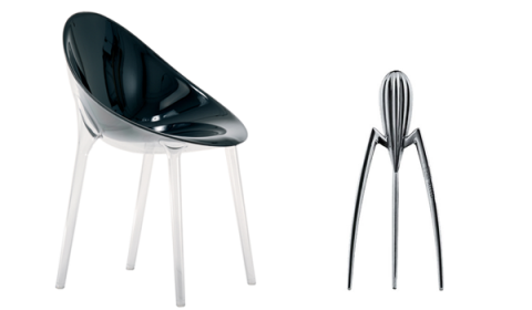 Philippe Starck Png - Classic & Captivating: Designer Street Furniture by Philippe ...