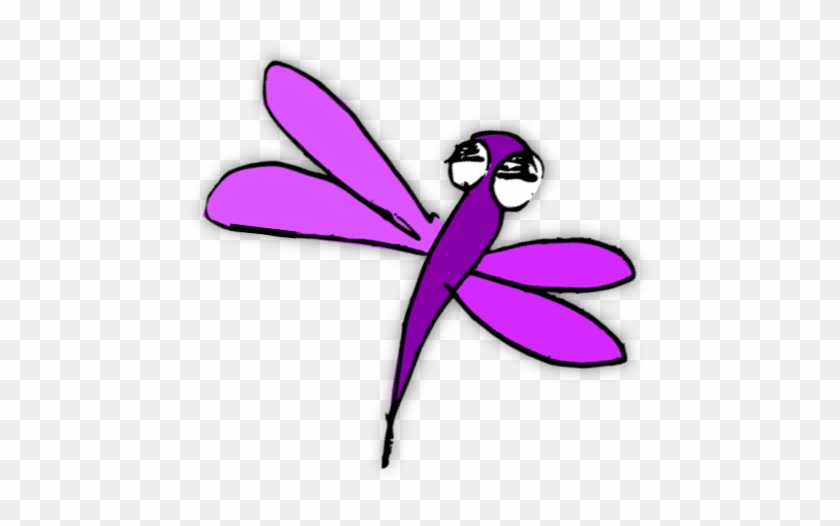 Libelle Png - Clip Art Dragonflies Clipartsco - Libelle Png - Free Transparent ...