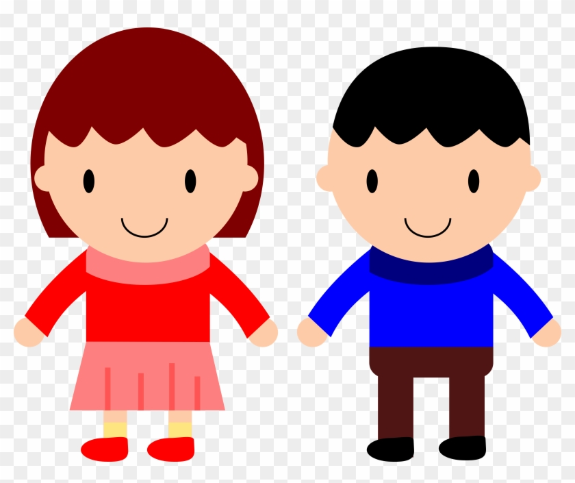 Picture Of Boy And Girl Png Free Picture Of Boy And Girl Png