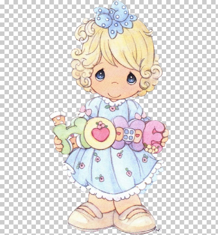 Precious Moments Birthday Png - clipart precious moments png - Clip Art Library