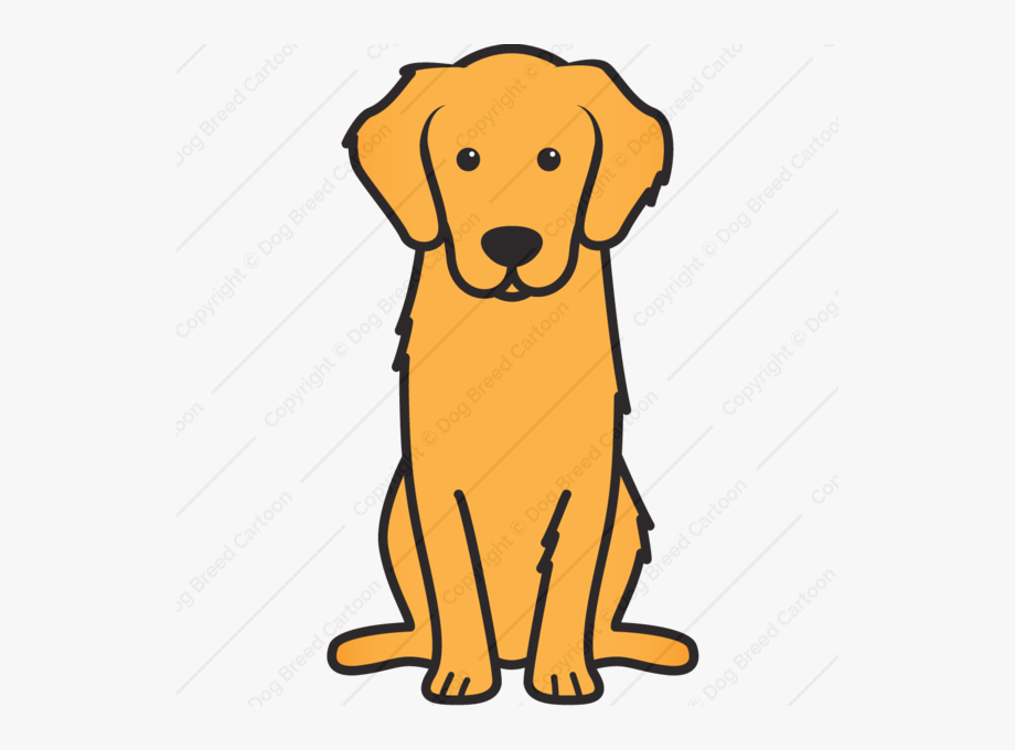 Clipart Royalty Free Download Golden Ret 1299744 Png Images Pngio