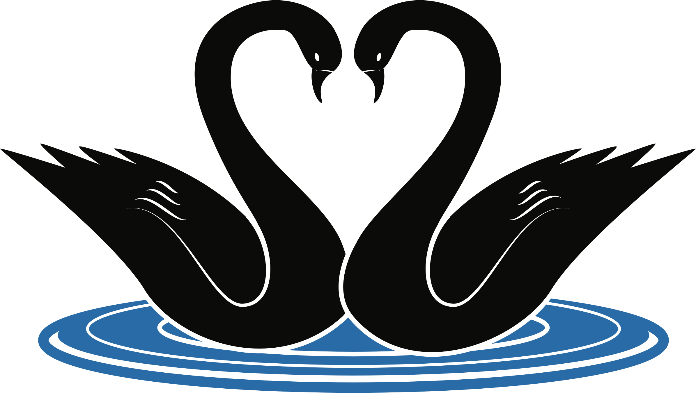 Swan Vector Png & Free Swan Vector.png Transparent Images ...