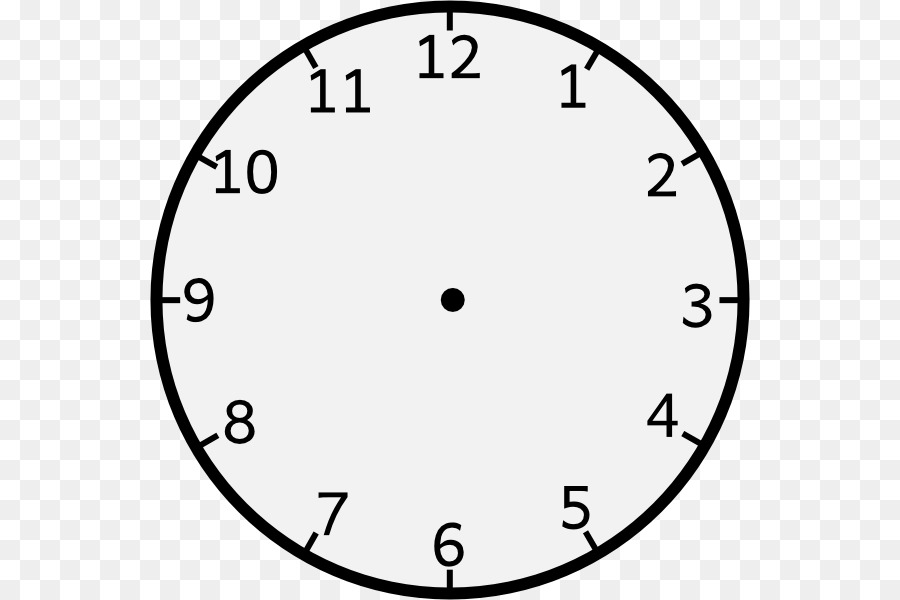 Png Of Clock Without Hands amp Free