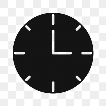 Clock İcon Png - Clock Icon PNG Images | Vector and PSD Files | Free Download on ...