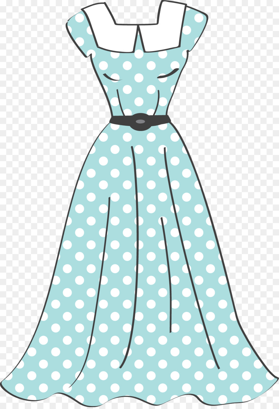 Doll Dress Png Images - Clothing Doll Dress Sneakers Clip art - clothes png download ...
