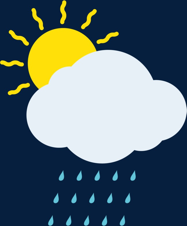 Storm Cloudy Png - cloudy rainfall, Rain Pitchforks, Storm, Rainy Weather PNG and Vector