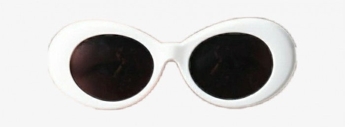 Clout goggles aesthetic. Png free transparent images