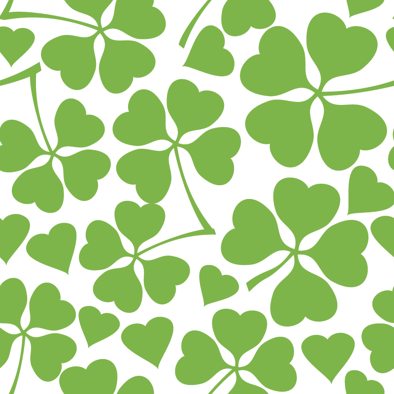 Clover Background Png - Clover Background Clipart Images Gallery #1051909 - PNG Images - PNGio