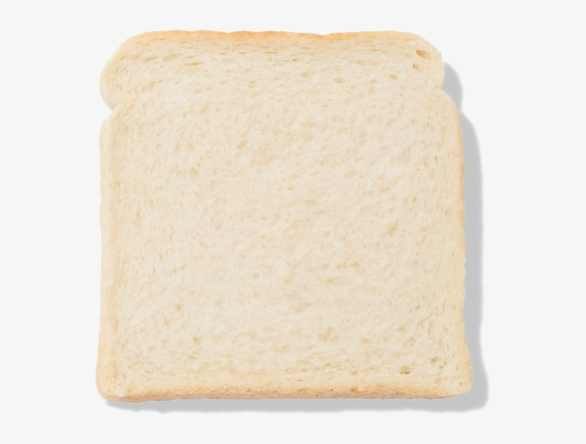 White Bread Png - Club White Loaf - Sliced Bread - Free Transparent PNG Download ...