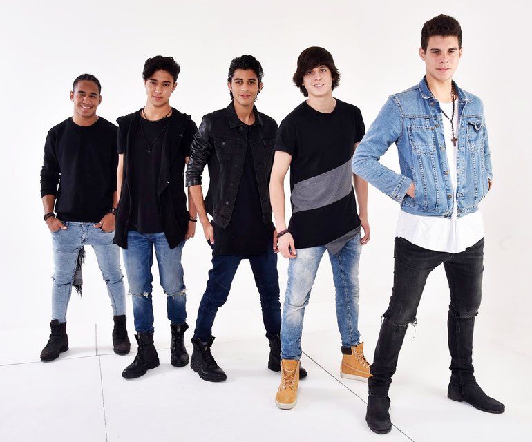 Cnco Png - CNCO Photos (62 of 67) | Last.fm