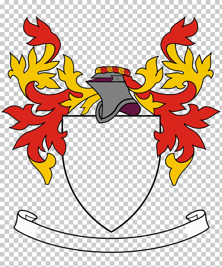 Wolf Clipart Heraldic - Coat Of Arms Supporters Wolf - Png Download - Full  Size Clipart (#872671) - PinClipart