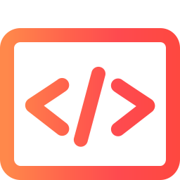Code Icon Of Line Style Available In S Png Images Pngio