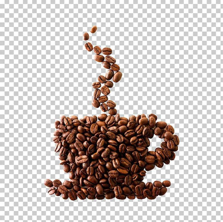 Free PNG Coffee Bean Clip Art Download - PinClipart