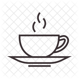 Coffee Cup Outline Png Free Coffee Cup Outline Png Transparent Images Pngio