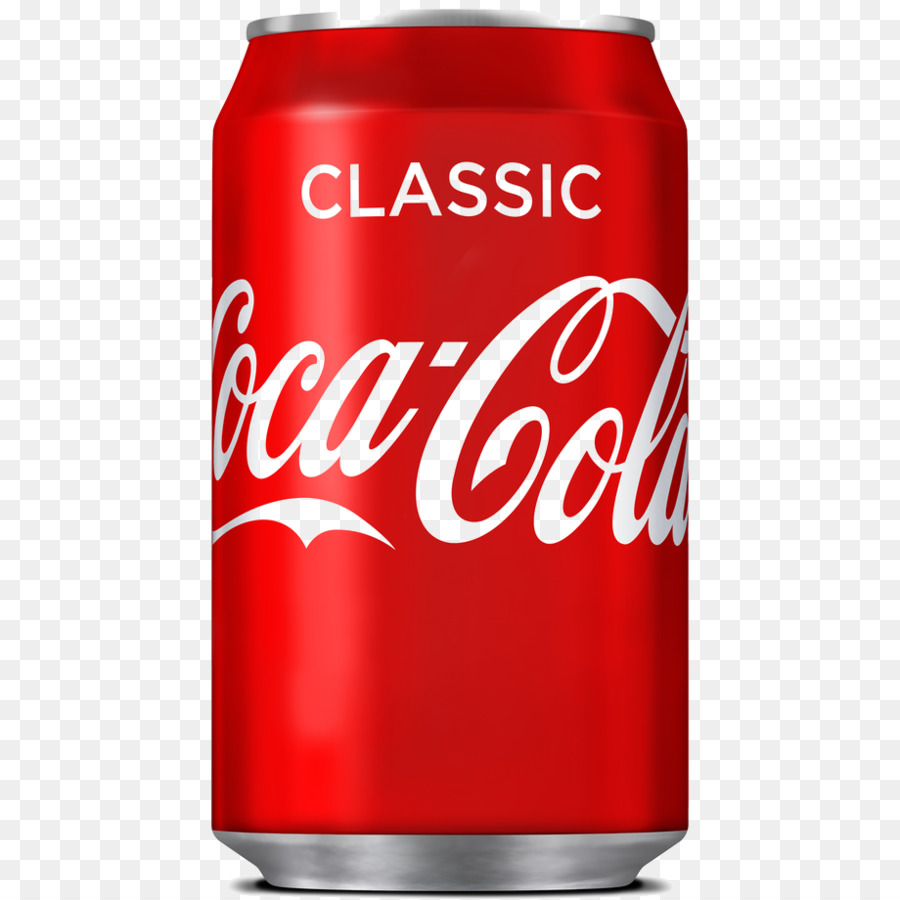 New Coke Png - Coke Can Background