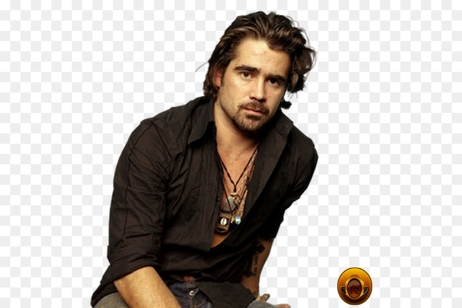 Farrell Png - Colin Farrell Male Photography - others png download - 566*600 ...