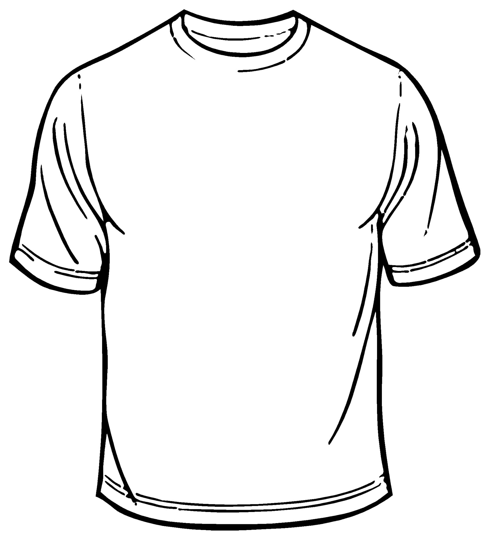 Png Art Shirts - Collection Clipart Blank T Shirt Png #30266 - Free Icons and PNG ...